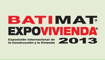BATIMAT 2013