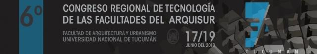 VI Congreso de Tecnología