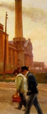 Pío Collivadino_Usinas_1914-detalle