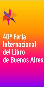 40 Feria del Libro